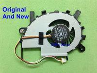 Wholesale Acer V5 572 - New GPU Cooler Fan For ACER V5-472 V5-472P V5-572 V5-572G V5-573G V7-582PG DFS400805PB0T FCBB or EF40060S1-C020-S99
