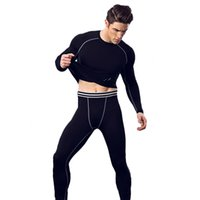 Wholesale Green Move - Fitness men's basketball running training pants elastic compression fast-moving sports pants nine points