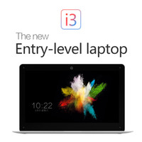 Wholesale I3 China Laptops - Wholesale 14.1''inch laptop netbook with intel N3350 CPU 6G ram memory 500G HDD win10 system WIFI bluetooth USB3.0 HDMI port