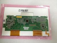 innolux lcd groihandel-Original Innolux AT070TN83 V.1 LCD-Display 7-Zoll-TFT-Display AT070TN83-v.1 100% -Test 1 Jahr Garantie