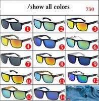 Wholesale Top Brand Sunglasses Cheap - 14 Styles Sports Sunglasses Top Luxury New Famous Brand Designer Cheap Mens Sunglasses Fashion Car Driver Sunglasses UV400 Protect Vintage