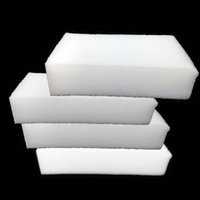 Wholesale Melamine Foam Eraser - 20 PCS Magic Clean Sponge Super Melamine Sponge Cleaning Supplies Eraser Mould Cleaner Abrasive Wash Foam Kitchen