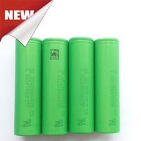 Wholesale Rechargeable Power Bank - 18650 VTC5 Battery AAA 3.7V 30A 2600mAh High Drain Rechargeable Battery Fit Ecigarette Fit Power Bank Battery Fedex Ship