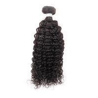 kinky kıvırcık insan saçı satışı toptan satış-Yeni gelmesi Ücretsiz kargo 7A satışa Malezya Kıvırcık saç 3 adet / grup Malezya virgi hair.Malaysian sapıkça kıvırcık virgi saç İnsan saç