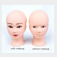 Wholesale mannequin head for wig hat - T-23 Mannequin Head,Wigs Display Head Mannequin, cap   hat display head mannequin for free shipping!