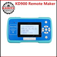 Wholesale Toyota One Button Key - 100% original kd900 Remote Maker the Best Tool for Remote Control World One Button Smart Online Update KD900 Remote Tool free dhl