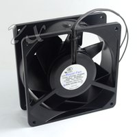 Ventilatore ad alta temperatura di nuova originale UT276D-TP [B98] 50 / 60HZ 220V 37 34W per il ROYAL FAN 14CM 140 * 140 * 50mm