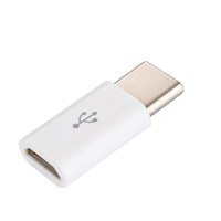 Wholesale micro usb female cable - usb charge Adapter male to female Micro usb to type c 8 bin Adapter charge convertor for mobile phone data calbe