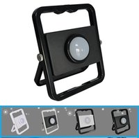 Wholesale Slim Led Work - 10W Flood Camping Light Portable Outdoor IP65 5V Emergency Lamp Slim and Light Work Light For Phone Charger