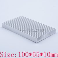 NO block aluminum - Factory Specials MM heatsink the new heat sink cooling block aluminum component thermal block