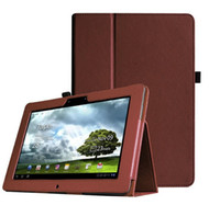 Wholesale Business Memo Pads - Wholesale-for asus memo pad FHD 10 ME302KL case 10.1 inch tablet leather protective cover