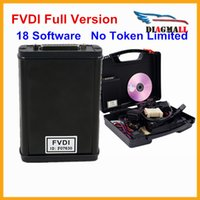 Wholesale Abrites Commander For Vw - FVDI Full Version ABRITES Full Commander 18 Software Good Quality FVDI Super Function No Time Limited Version FVDI DHL Free