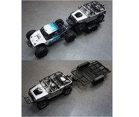 lkw-rüstung großhandel-1:10 Heavy Duty Truck und RC Cars Trailer Crawler Truck