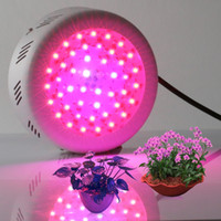Wholesale 138W UFO Led Grow Light Full Spectrum for Greenhouse Hydroponic Grow tent box US AU DE CA Stock factory promotion