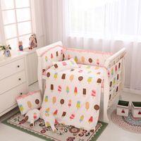 ropa de cama para bebs menores de aos de edad juegos de ropa de