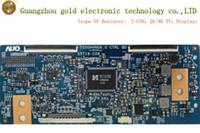 ingrosso bordo di auo-Scheda logica originale AUO T550HVN06.0 55T16-C04 Scheda T-CON Scheda CTRL Parti TV piatte Componenti LED TV LCD