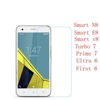 Wholesale vodafone for sale – best FOR Vodafone Smart E8 V8 N8 Platinum Turbo ultra Prime First GRAMD SPEED H Premium Tempered Glass Screen Protector