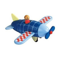 Wholesale Magnetic Rocket - toy dick 2016 Children Favorite New Bauble Kid fashion Wood Magnetic Plane Helicopter Rockets Toy Wooden Transportation Educational Toys