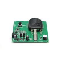 Wholesale Saab Button Remote Key - Remote Key Copy Machine For Chevrolet Key copier programmer for Chevrolet & For Holden Key 3 Button 304MHZ