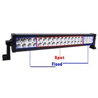 "Wholesale car roof fog light led - 22 Inch 120W LED Working Light Bar for Offroad Boat 4WD Fog Roof Lamp Car Jeep Truck Ford Tractor Spot Flood Combo Beam SUV ATV UTE 22"" 24"""