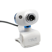 Wholesale Digital Usb Pc Mic - Pro USB 2.0 Webcam 12M HD Camera with Magic Effects Computer PC Web Camera with MIC