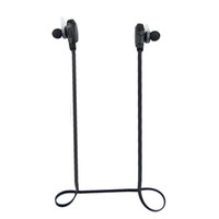Novo fone de ouvido Bluetooth H7 Qualidade Real Stereo Sound Bluetooth 4.1 Ear Hook Head phone Wirless Handsfree Bluetooth Headset Iphone 7 Headphone