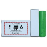 Wholesale 18650 Batteries Lithium VTC5 battery for e cigarette mod e cig V mAh DHL Shipping