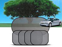 Wholesale Wholesale Sun Screen - 3D Photocatalyst Mesh Sun Visor Window Screen Sunshade Car Curtain Car Cover Sunshade Car Interior Accessories