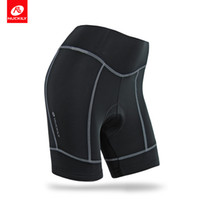 Wholesale Short Design Women - Nuckily Bike riding easy match spceial pad bike shorts for women Nuckily simple design for ladies NS359