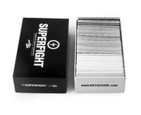Wholesale SUPERFIGHT Core Deck The Superfight Card Game Argument Card Game Core Card Deck Starter Cards