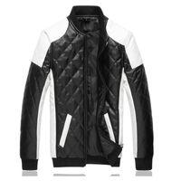 Distributors of Discount Mens Leather Bomber Jacket Fur | 2017 ...