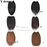 freetress волосы оптовых-Коробка косы волосы 14