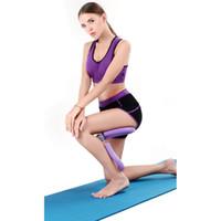 yeni spor ekipmanları toptan satış-Yeni Ev Fitness Ekipmanları Bacak Uyluk Eğitim Soba Borusu Kilo Kaybı Makine Gym egzersiz Uyluk Egzersiz Ekipmanları