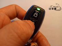 code alarme à distance achat en gros de-Vente en gros - Livraison gratuite 315 mhz RF Télécommande Apprentissage code 1527 EV1527 Pour porte de garage contrôleur d'alarme Récepteur 315 MHz inclus