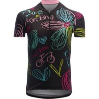 Wholesale Bike Jersey Women Plus Size - Loves Womens Ropa Ciclismo Cycling Clothing MTB Bike Clothing  Bicycle Clothes 2017 cycling uniform Cycling Jerseys 2XS-6XL A58