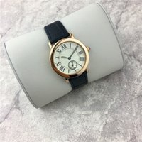Wholesale Sexy Lady Items - Hot Items Women watch Genuine Leather Lady Wristwatch High Quality Top Brand Free shipping Famous designer Casual Foreign trade sales Sexy