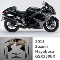 Wholesale Suzuki Hayabusa Mirrors - Motorcycle high quality 3M sticker fit for 2013year-Suzuki-Hayabusa-GSX1300R