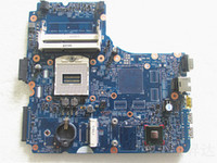 Wholesale Laptop Motherboard Intel Ddr3 - Laptop Motherboard 734085-001 For 440 450 G1 734085-601 HM87 Notebook PC 734085-501