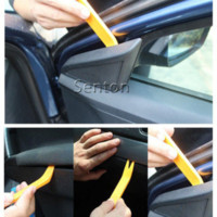 Wholesale Car Audio Door Removal Tool for Ford Focus Fiesta Mondeo Kuga Ecosport Fusion Toyota Corolla Avensis Auris Yaris rav4 Hilux