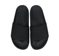 Scuffs ss housing - 15SS Men Flats Sandals Non slip Bathroom Slippers slipper ss sup black red summer house shoes men slippers