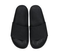 Wholesale Beach Sandal Bathroom - 15SS Men Flats Sandals Non-slip Bathroom Slippers slipper ss sup black red summer house shoes men slippers