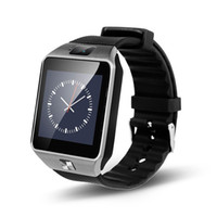 Wholesale Best Watch Mobile Phone - DZ09 Best Selling Smart Watch 3G with Camera Touch Screen Mobile Phone Wrist Bluetooth Android Wear Watch