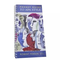 Wholesale Apa Style - In stock !! Pocket Guide to APA Style 5th Edition ISBN-13: 978-1285425917 Ship in 24 hours A 001