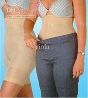 Wholesale Shaper California - Big discount California Beauty Slim Lift Extreme Body Shaper Body Shaping Garment slimming pants suit OPP PACKING 800pcs