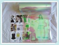 volle scheinwerfer großhandel-0,3 * 10 Mt Farbe ändern Vollfarbe Scheinwerfer Vinyl Aufkleber günstigste Scheinwerfer reflektierende Aufkleber (transparent)