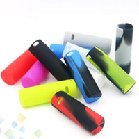 Wholesale Soft Silicone Pen - SMOK Vape Pen 22 Cover Silicone Protective Cover Case Colorful Soft Rubber Skin Protector for E Cig Vape Pen 22 DHL Free