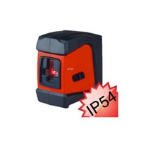 Wholesale Auto Leveling Laser - Freeshipping Red Laser Level 360 Self-leveling Rotary 2 Lines 1 Point Nivel Laser auto nivelamento Portable Diagnostic-tool
