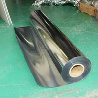 Wholesale PAP Aluminum Composite Panel For Pipeline Insulation Light Heater Films Reflective Solar Film Self Adhesive Mylar Mirror Contact Paper bp