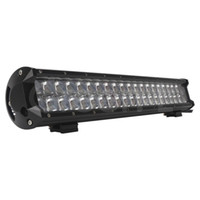 Wholesale Cree 12 Inch 72w - 20 Inch 126W LED Work Driving Light Bar CREE Spot Flood Combo 12V 24V LED Light Bar 4WD For JEEP SUV ATV 108W 144W 180W LLFA