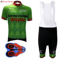 Wholesale Uv Bib - 2017 newest style Cycling jersey bib shorts kits men Cycling clothes Factory direct sale cycling set ropa ciclismo maillot Pro team bike mtb